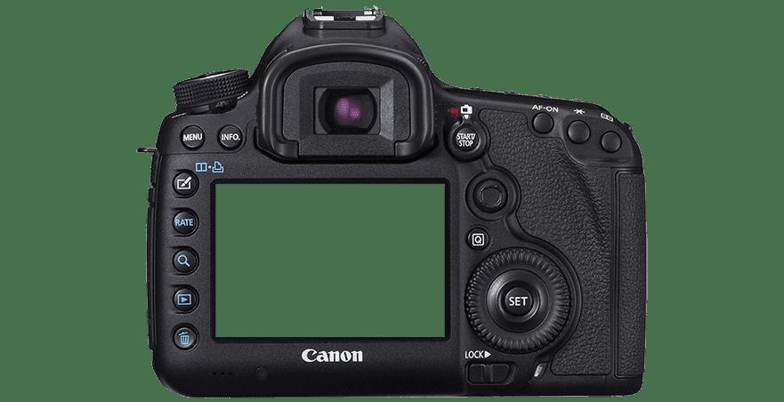how to add camera overlays on imovie